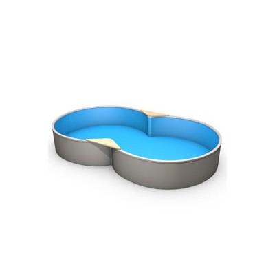 Pool Folien + Zubehör