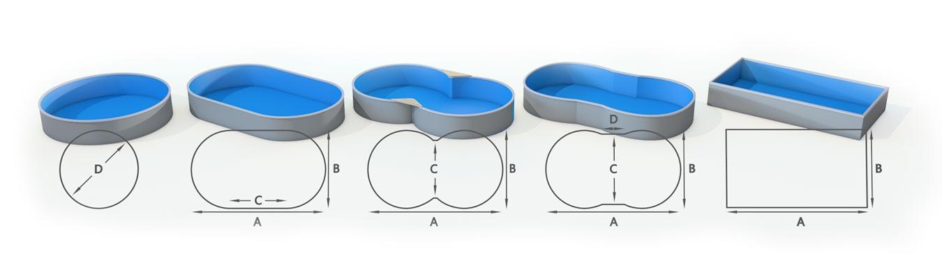 aufblasbare poolabdeckung winter sonderanfertigung anfrageformular. Black Bedroom Furniture Sets. Home Design Ideas