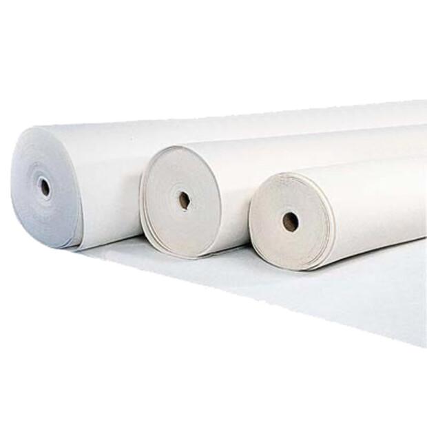 Bodenschutzvlies Polyester 300 g/m² -Ballen 75 m² - Breite 150 cm!