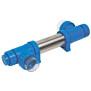 UV-Entkeimungsgerät - Blue Lagoon UV-C Tech 16W - bis 15 cbm