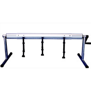 Flexible Aufrollvorrichtung DELUXE bis 6,90  m 530 - 690 cm