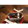 Pool Plane Winterabdeckung OVAL Basic 160g/m² 360 x 625 cm