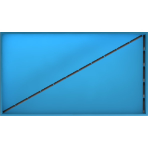 Eisdruckpolster L-50cm (VPE 4 Stk.)