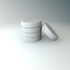 Siedesalz für Salzelektrolyse-Systeme 25,-kg