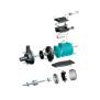 AquaStar 4 Pumpe - Ersatzteile Nr. 19 - Pumpenmotorzwischenstück