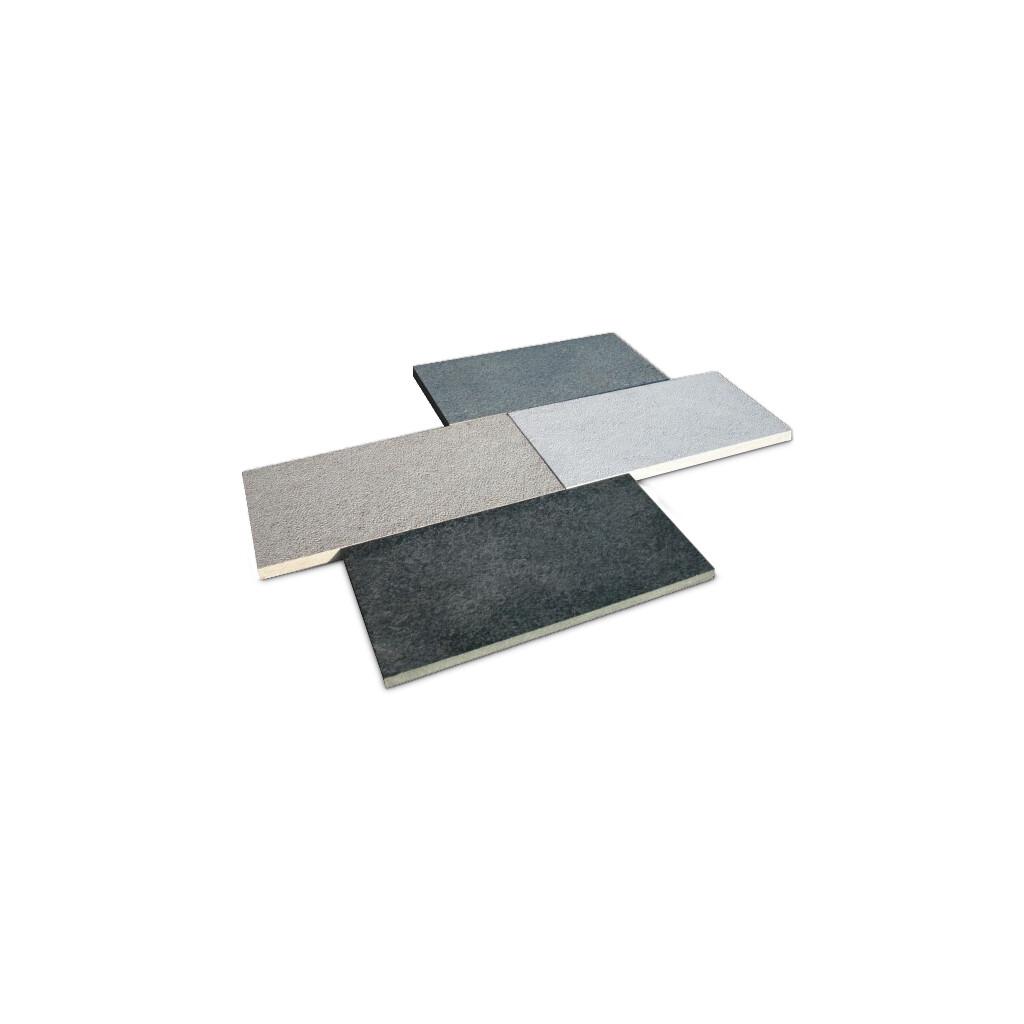 granit terrassenplatten natura vpe 11 88 qm. Black Bedroom Furniture Sets. Home Design Ideas