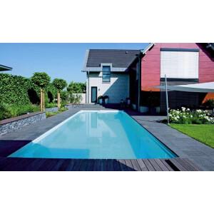 Granit Terrassenplatten, Natura VPE 11,88 qm