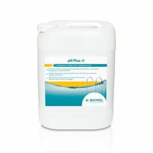 ph- Plus flüssig  Bayrol  25 Liter