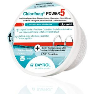 Chlorilong Power 5 Bloc mini Bayrol