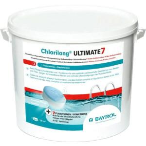 Chlorilong Ultimate 7 (ehemals Varitab) Bayrol