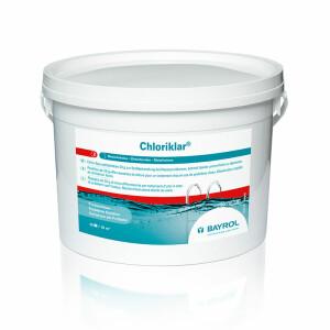 Chloriklar - Bayrol