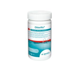 Chlorifix - Bayrol 1 kg