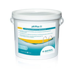 ph- Plus  Bayrol 5 kg