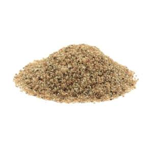 Filtersand 2,0 - 3,15 (4,0 mm) mm Körnung ( 25 kg)