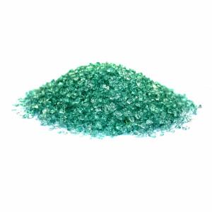 Filterglas Stufe 1 OEM-P ECO 0,5 - 1,0 mm ( 20  kg)