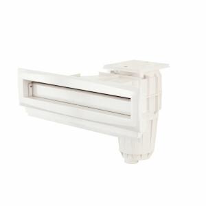 Smart Skimmer High75 weiß ABS