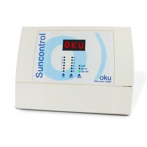 OKU Suncontrol inkl. 2x Fühler PT1000 - Schwimmbad...