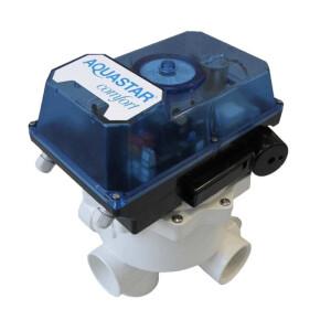 """Rückspülventil Aquastar comfort 3001 - SafetyPack (1 1/2"""", 2"""")"""