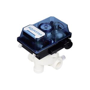 """Rückspülventil Evolution Aquastar comfort 6501 safet Pack (1 1/2"""", 2"""")"""