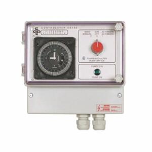 Evolution Filterpumpensteuerung CS300 - 400 V