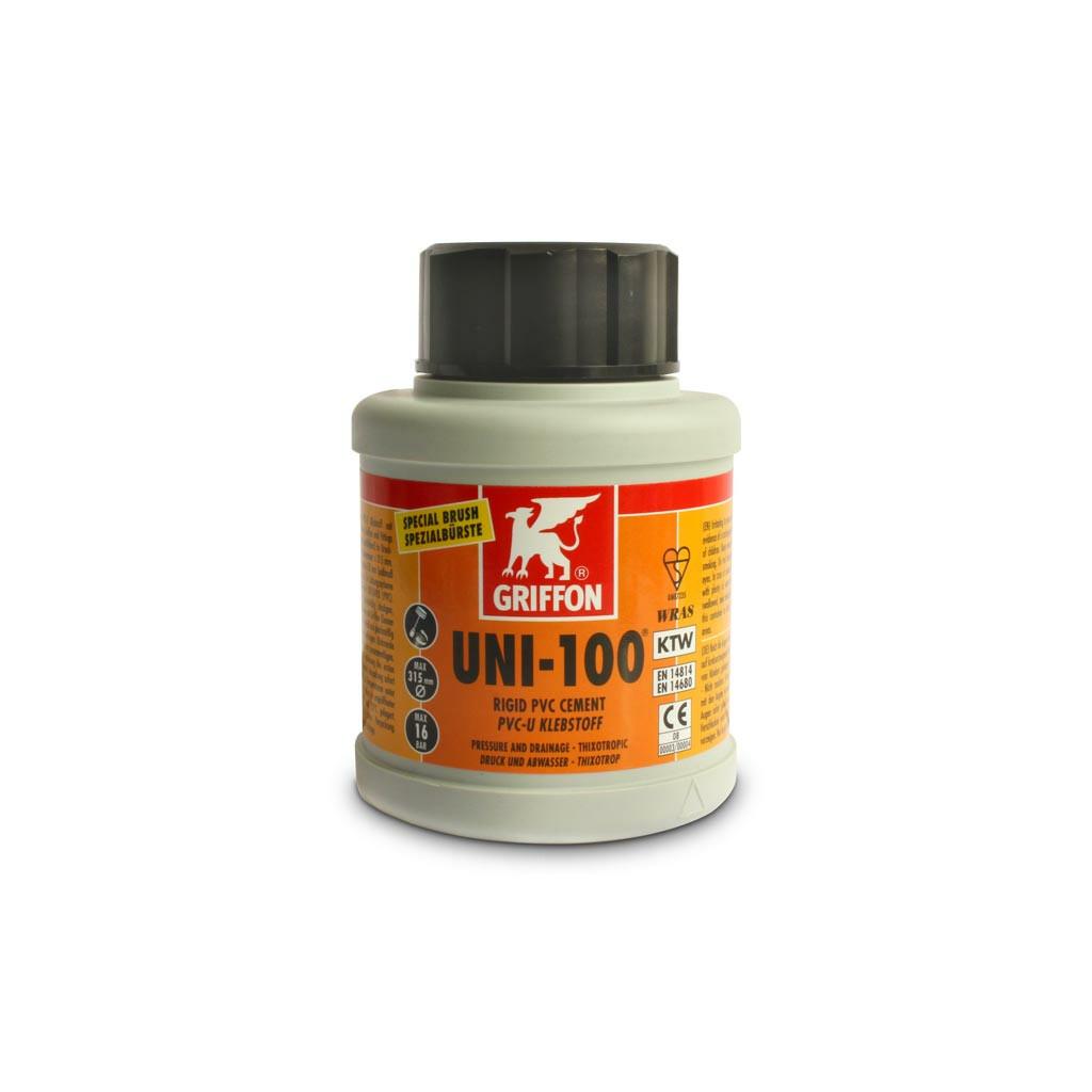Griffon Klebstoff Für Pvc Und Verbindungen