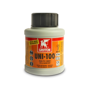 Griffon Klebstoff für PVC- und Verbindungen UNI 100...