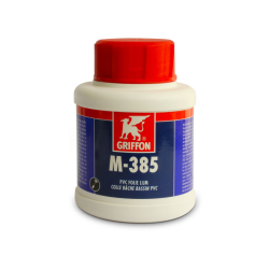 Folienkleber Griffon M-385 - 250 ml Dose inkl. Pinsel