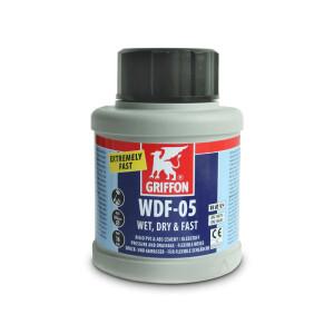 Griffon Klebstoff WDF-05  für PVC-Flexschläuche 250 ml