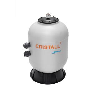 Cristall² Sandfilterkessel von Behncke