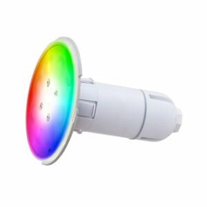 Adagio PRO 17 RGB Pool LED-Scheinwerfer MULTICOLOUR