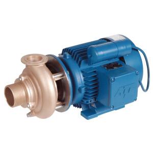 1,1 kW Pumpe