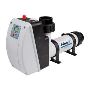 Pahlen Elektro-Wärmetauscher-Heizer Digital