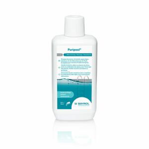 Puripool Super Überwinterungsmittel - Bayrol 3 Liter