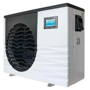 Inverter Wärmepumpe Mida Boost