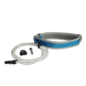 Free Swim XL Schwimmgurt mit Leine - Schwimmtraining,...