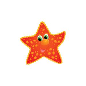 Dekosticker Premium - Serie: Kinder