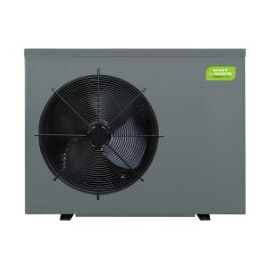 Smart Inverter Wärmepumpe 3-Stufig - Heizen & Kühlen