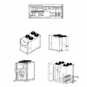 Nr.3 Obere Lüfterabdeckung fürZ900 TD50