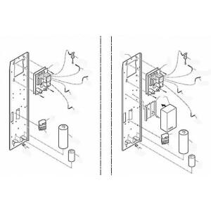 Nr.39 Smart Starter - Schützumrüstsatz für PF11, PF13, PF15 ***
