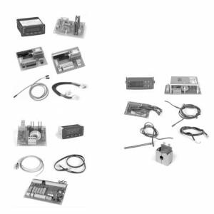 Nr.EVK - 43b Smart Starter - Schützumrüstsatz für Edenpac 3MD ab 3558000204, 4MD ab 4458001019 ***