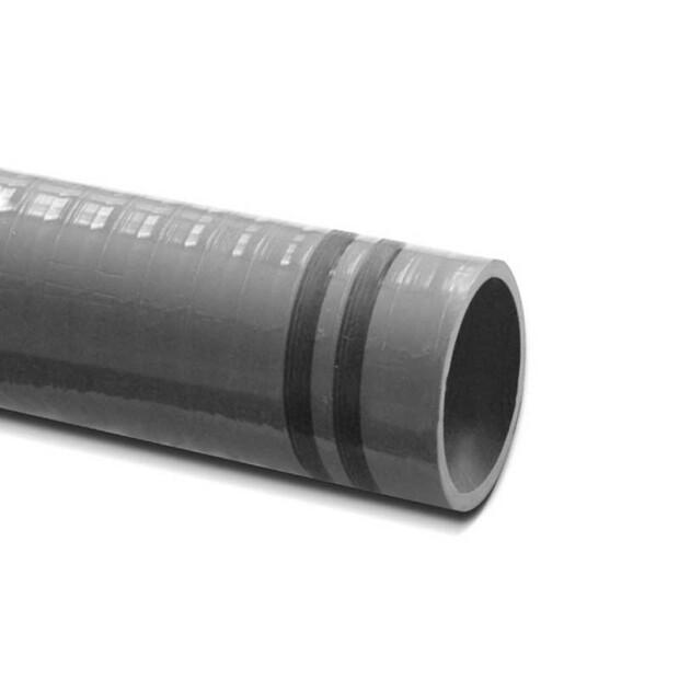Poolflex - flexibles Rohr 50 & 63mm im Bund zu 25 lfm