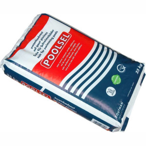 Salzkristall Poolsel® 25 kg