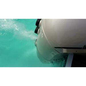 Gegenstromanlage Trend Jet Stream PRO 100    1,1 kW   230 V zum Einhängen