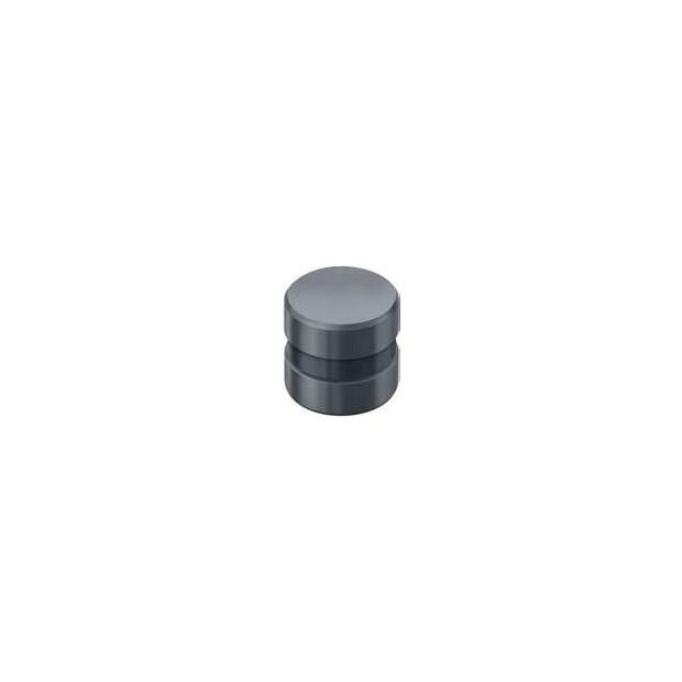 Endstopfen PVC D=50mm f. Kollektorverbinder 10342