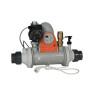 Heat Line Plus Titan (mit Steuerung und Pumpe) - Pool Röhrenwärmetauscher