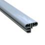 Aluminium Handlaufpaket -FAMILY- für Achtformbecken 725 x 460 cm