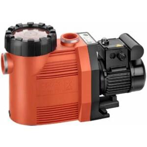 Pool Sandfilteranlage -DWS- mit Speck-Pumpe Badu 90 (400 Volt) bis 14 m³/h DWS 120