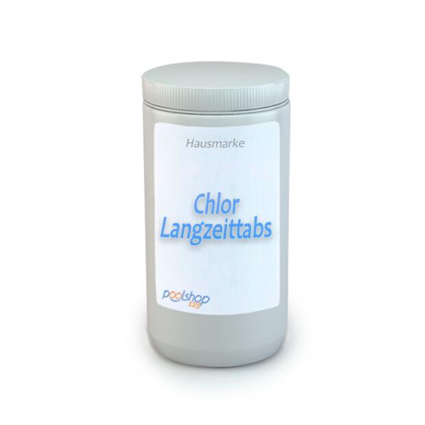 Chlor Langzeittabs 90% (200g Tabs) 10 kg
