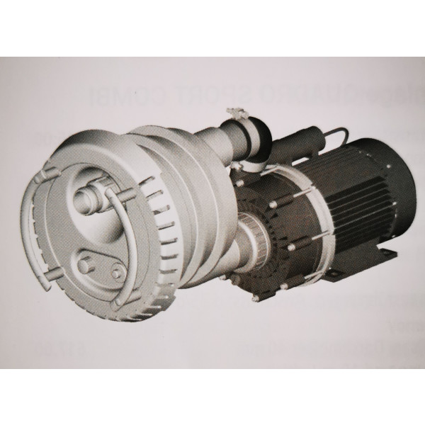 Gegenstromanlage - Badu Jet smart BADU Jet smart V2