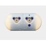 Gegenstromanlage UWE - Jet Stream BAMBO 2 Bambo 2 Fertigmontagesatz V1